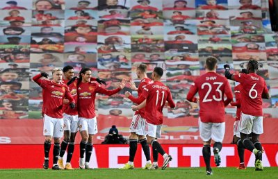 Традиционно: Юнайтед продължава за Купата след бой над Ливърпул