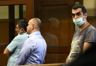 Антимафиотът Кирил Ванков, пазел наркобанди, излиза от килия срещу 5 бона