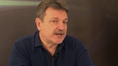 Д-р Симидчиев: Ако няма бърза ваксинация, вирусът ще мутира