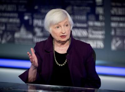 За първи път: Жена става финансов министър на САЩ