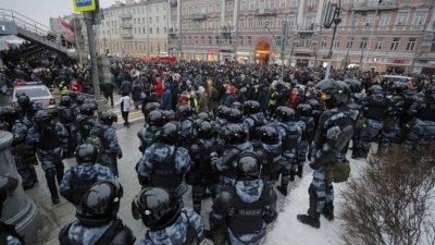 САЩ: Русия да не се меси в политиката на други държави