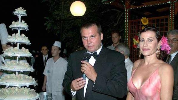 Лъсна първият ВИП любовник на Дарина Павлова