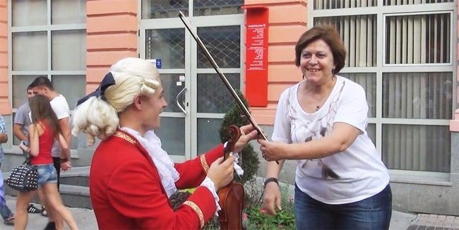 "Татяна Дончева - от ""Мултигруп"" до ""Движение 21"""