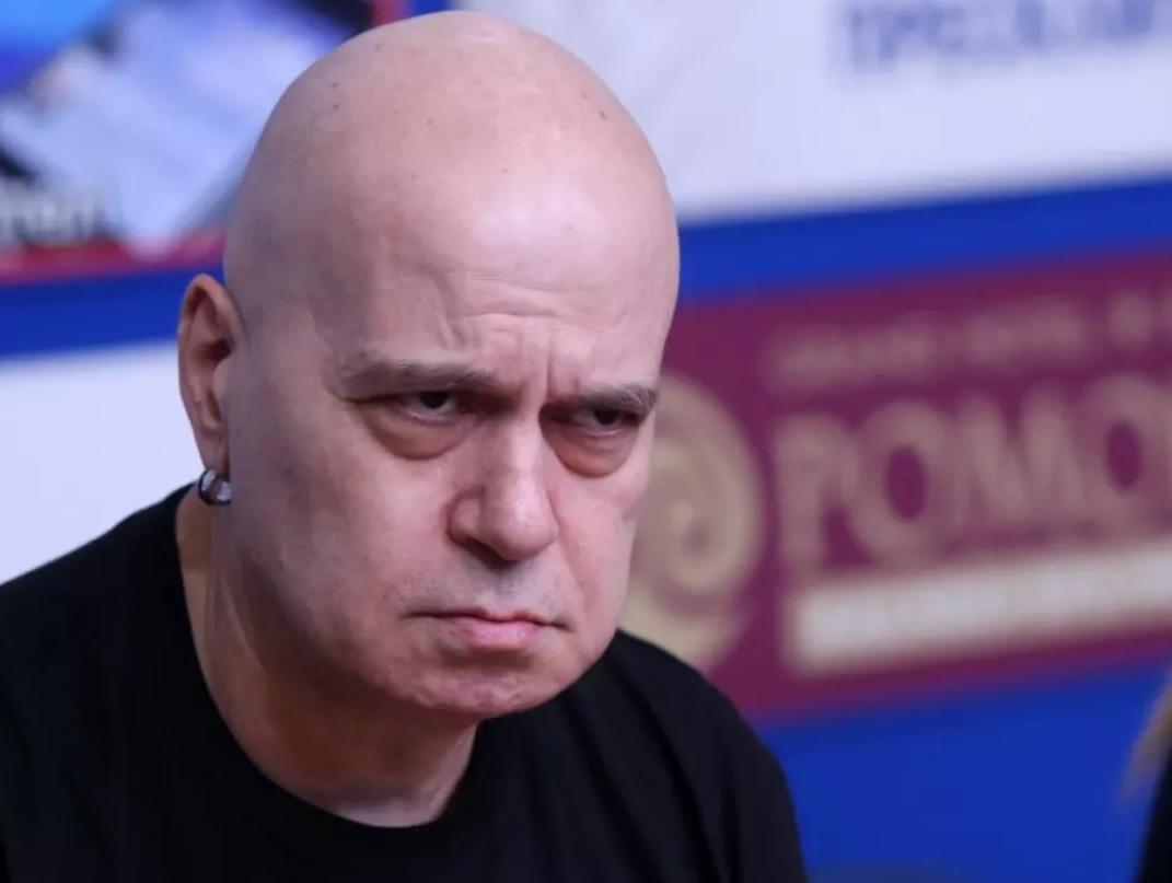 Слави нападна Герджиков: Луна е по-адекватна