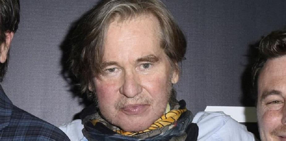 Вал Килмър дреме без гадже от 20 години