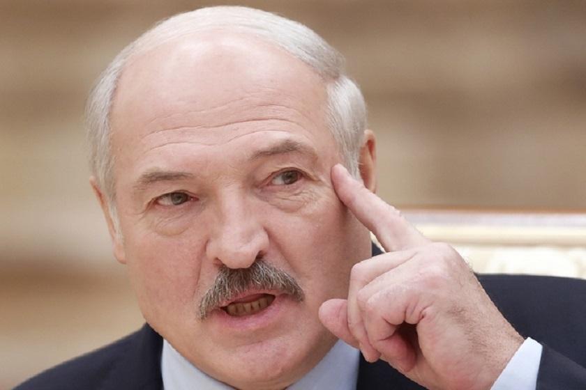 Лукашенко: В Беларус вече лекуваме вируса