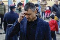 снимка 5 Левскарите почетоха Апостола на свободата (СНИМКИ)