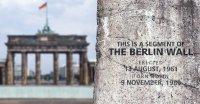 снимка 22 58 години от онзи 13-ти август, който раздели Германия (СНИМКИ)