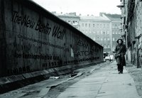 снимка 8 58 години от онзи 13-ти август, който раздели Германия (СНИМКИ)