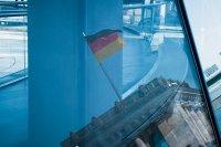 снимка 15 58 години от онзи 13-ти август, който раздели Германия (СНИМКИ)