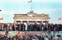 снимка 6 58 години от онзи 13-ти август, който раздели Германия (СНИМКИ)
