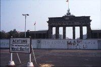 снимка 25 58 години от онзи 13-ти август, който раздели Германия (СНИМКИ)