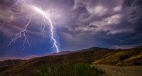 Гръмотевична буря стана причина за смъртта на петима души в Полша и Словакия