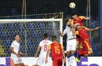 снимка 2 Съперниците: Англия сложи петица и на Косово, Чехия си върна второто място с класика над Черна гора