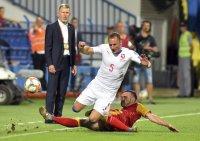 снимка 1 Съперниците: Англия сложи петица и на Косово, Чехия си върна второто място с класика над Черна гора