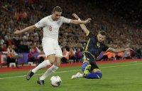 снимка 7 Съперниците: Англия сложи петица и на Косово, Чехия си върна второто място с класика над Черна гора