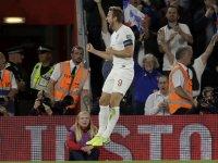 снимка 8 Съперниците: Англия сложи петица и на Косово, Чехия си върна второто място с класика над Черна гора