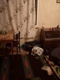 снимка 3 Зов за помощ: Майка на 2 малки деца мизерства в Русенско (СНИМКИ)