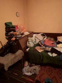 снимка 4 Зов за помощ: Майка на 2 малки деца мизерства в Русенско (СНИМКИ)