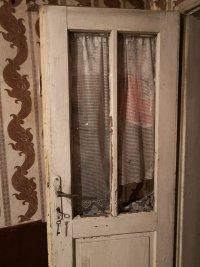 снимка 1 Зов за помощ: Майка на 2 малки деца мизерства в Русенско (СНИМКИ)