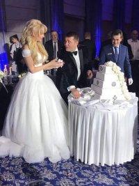 снимка 6 Ето я тайната сватба на Антония Петрова (Галерия)