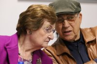 снимка 4 Авторът на мемоарите на Анастасия Мозер: Тя е некорумпираният политик!