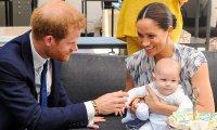 снимка 4 Принц Хари е най-секси таткото на годината (СНИМКИ)