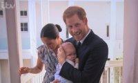 снимка 6 Принц Хари е най-секси таткото на годината (СНИМКИ)