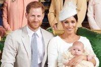 снимка 3 Принц Хари е най-секси таткото на годината (СНИМКИ)