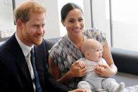 снимка 5 Принц Хари е най-секси таткото на годината (СНИМКИ)