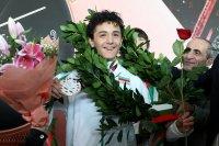 снимка 3 Лавров венец и царско посрещане за шампионите (СНИМКИ)