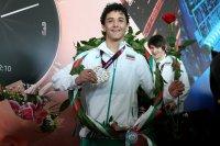 снимка 2 Лавров венец и царско посрещане за шампионите (СНИМКИ)