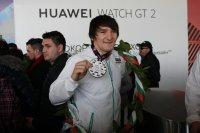 снимка 8 Лавров венец и царско посрещане за шампионите (СНИМКИ)