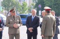 снимка 10 Вижте кои политици уважиха Деня на Европа в София (ГАЛЕРИЯ)