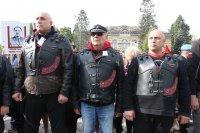 снимка 2 Вижте кои политици уважиха Деня на Европа в София (ГАЛЕРИЯ)