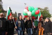 снимка 8 Вижте кои политици уважиха Деня на Европа в София (ГАЛЕРИЯ)
