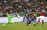 снимка 6 Челси попиля Арсенал за едно полувреме в мач за историята (ГАЛЕРИЯ)