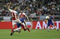 снимка 3 Челси попиля Арсенал за едно полувреме в мач за историята (ГАЛЕРИЯ)