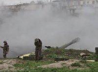 снимка 3 Военно положение в Азербайджан (СНИМКИ)